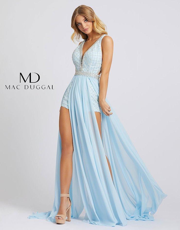 Mac Duggal Style #50494A Image