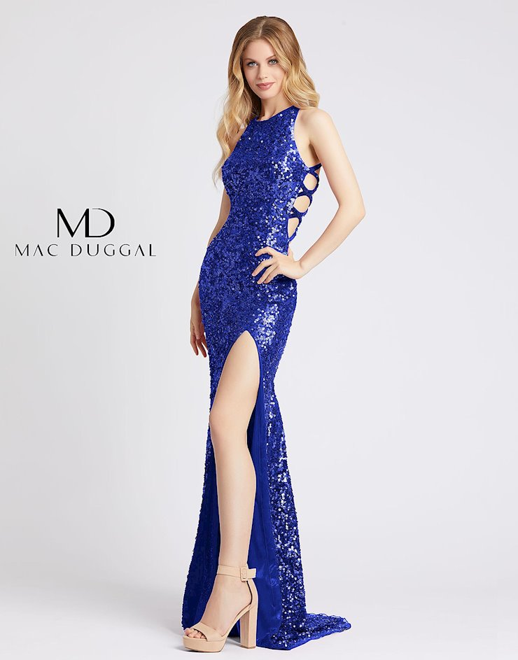 Mac Duggal Style 5069A Image