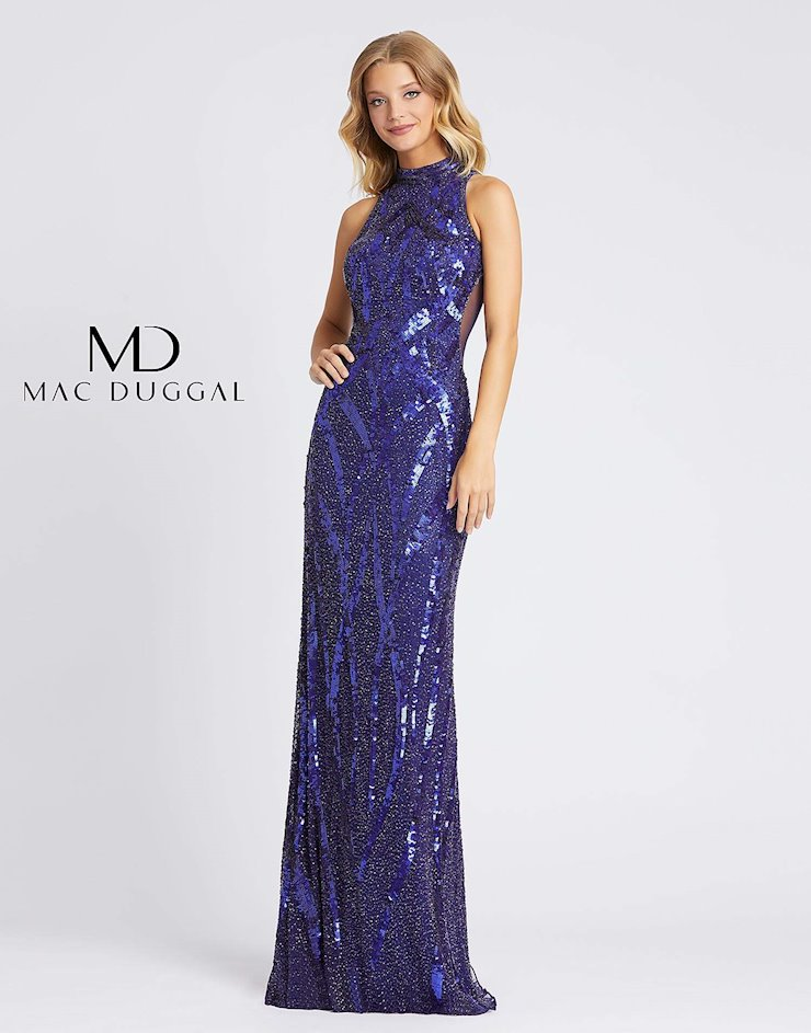 Mac Duggal Style #5079A