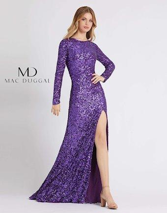 Mac Duggal Style #5080A