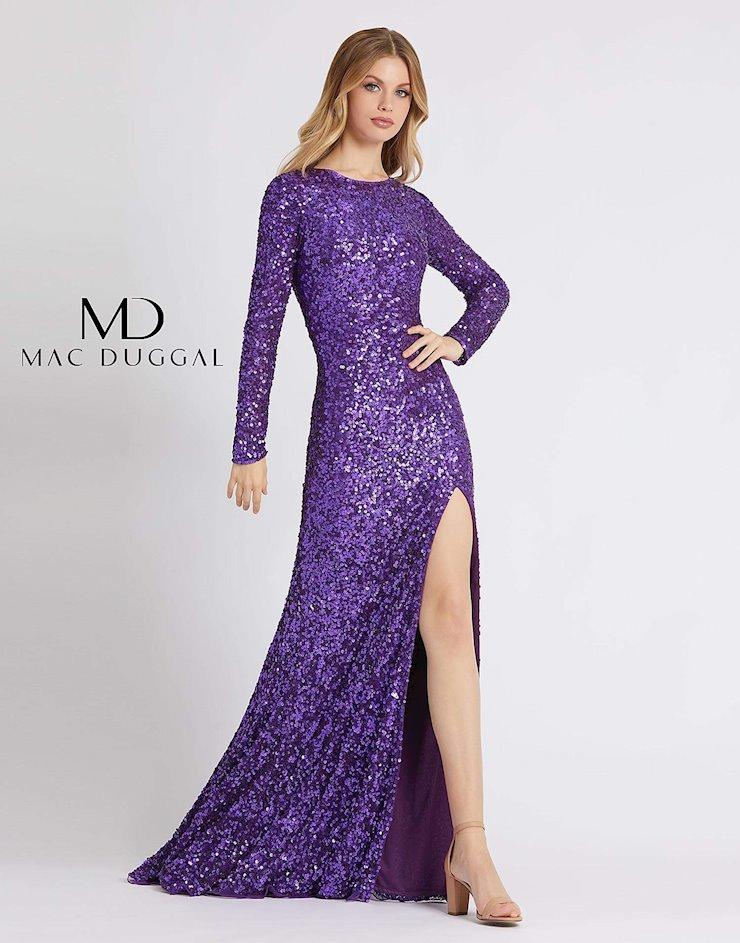 Mac Duggal Style 5080A Image