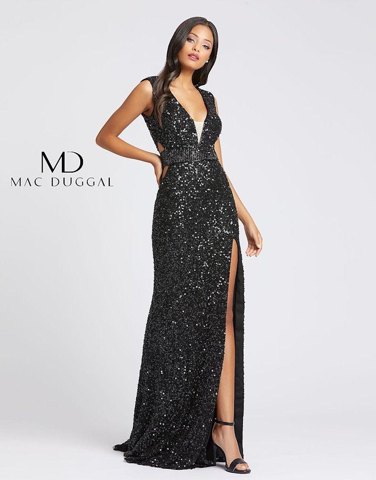Mac Duggal Style #5086A