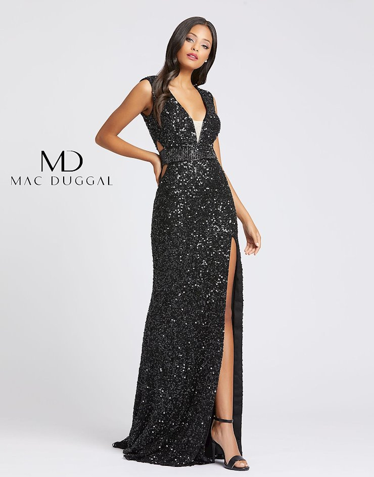 Mac Duggal Style #5086A Image