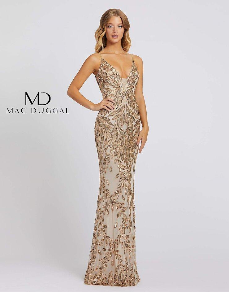 Mac Duggal Style #5107A