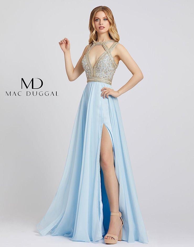 Mac Duggal Style #66445A Image