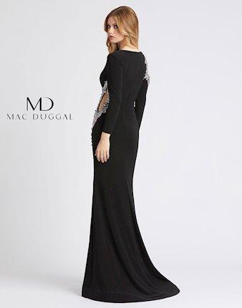Mac Duggal Style 66769A