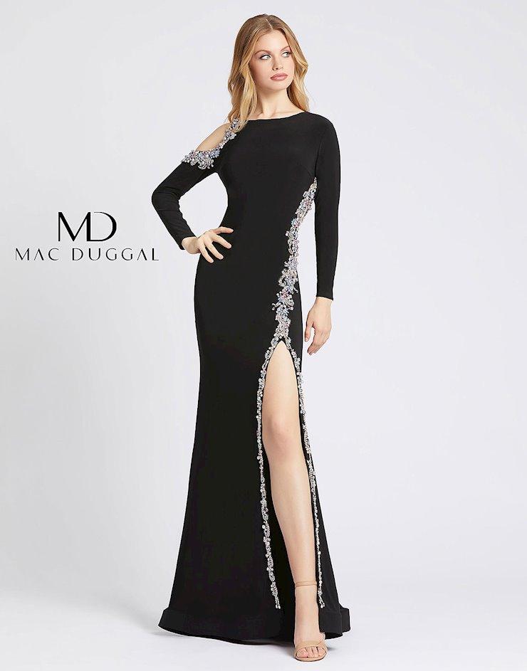 Mac Duggal Style #66769A Image