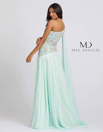 Mac Duggal Style 66846A
