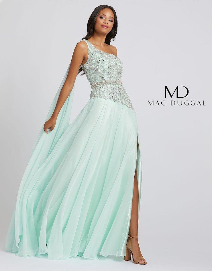 Mac Duggal Style #66846A Image