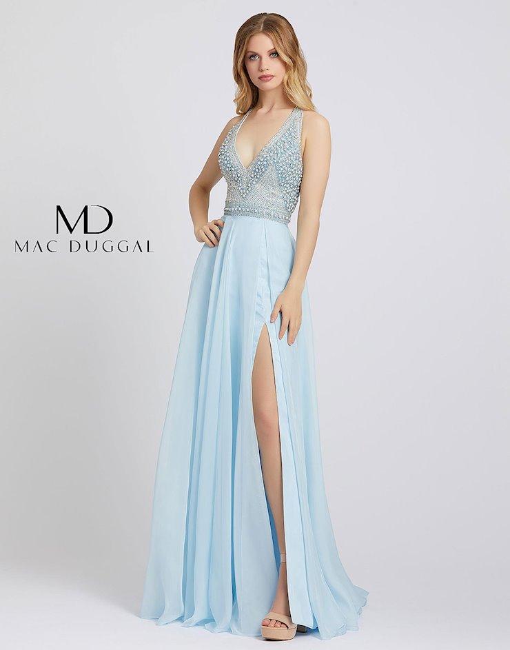 Mac Duggal Style #66881A Image