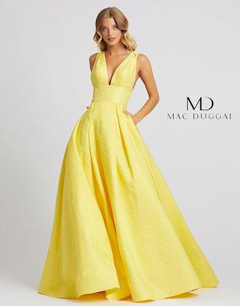 Mac Duggal Style #67098A