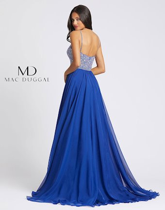 Mac Duggal Style #67273A