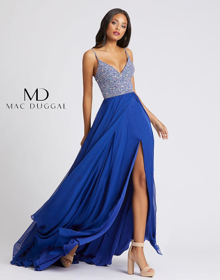 Mac Duggal 67273A Image