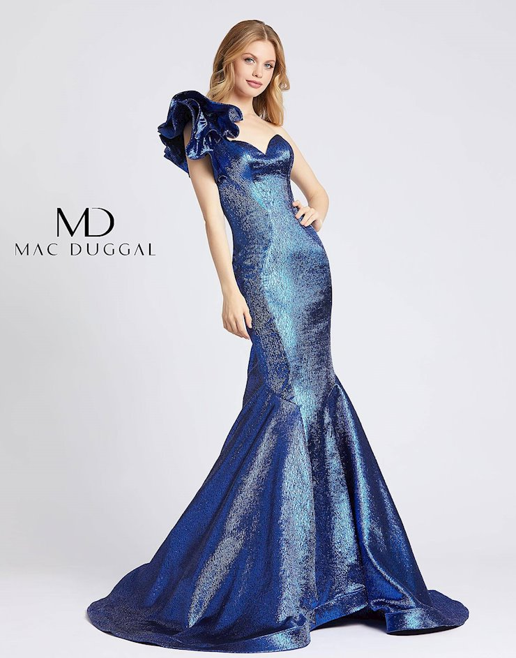Mac Duggal Style #67279A Image