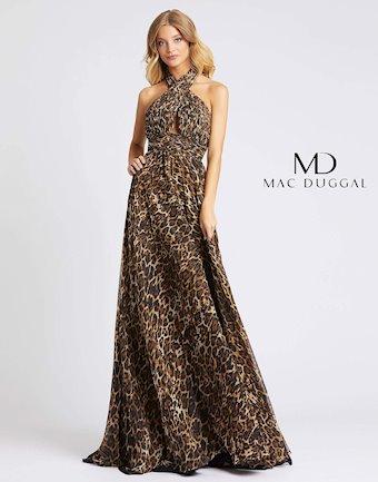Mac Duggal Style #67360A
