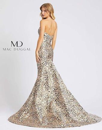 Mac Duggal Style #67366A