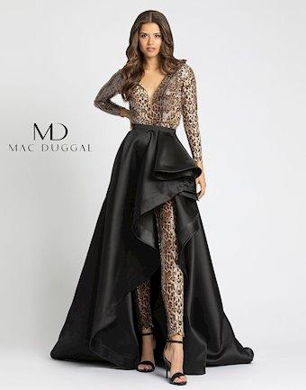 Mac Duggal Style #67369A