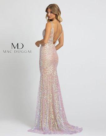 Mac Duggal Style #77754A
