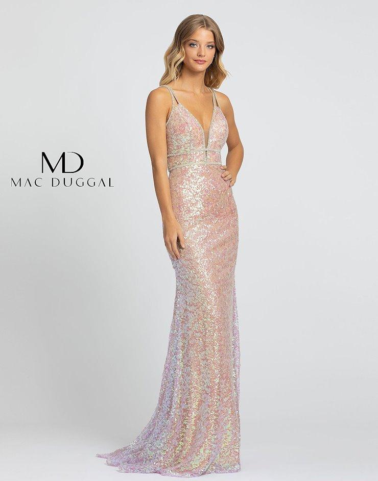 Mac Duggal Style #77754A Image