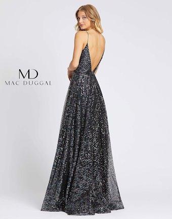 Mac Duggal Style #77758A