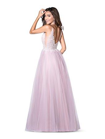 Vienna Prom Style #7848