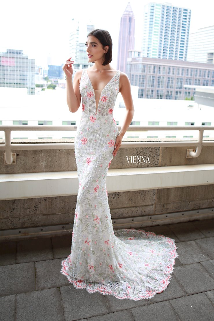 Vienna Prom Style #9993