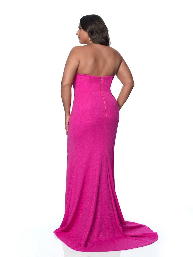 Blush Style #11973W