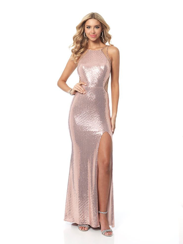 Blush Style #11987