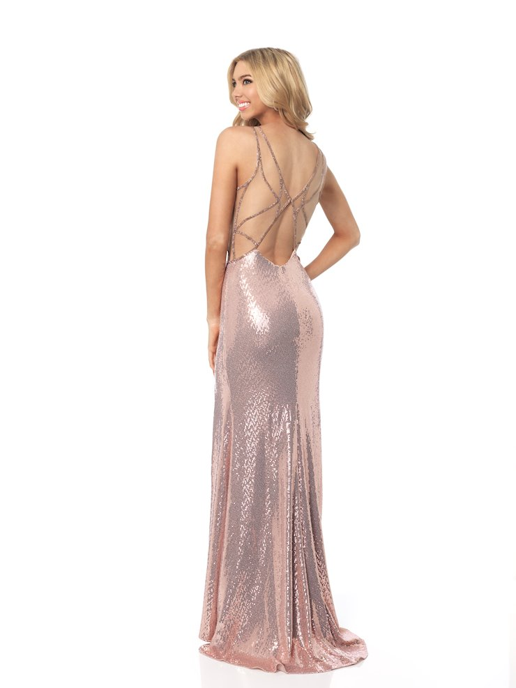 Blush Style 11987