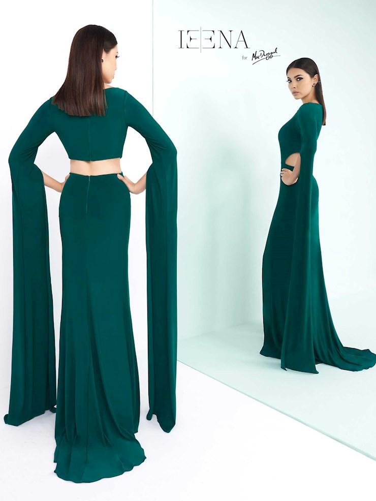 Mac Duggal Style #25536i