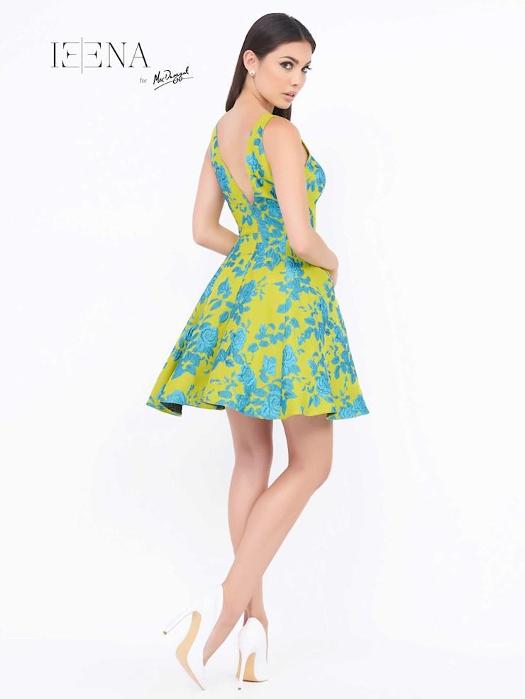Mac Duggal Style #8875i