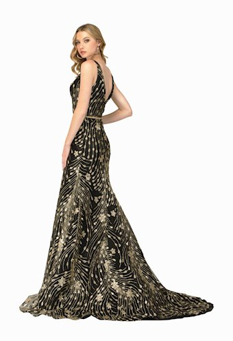 Abby Paris Style #90013