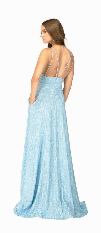 Abby Paris Style #90015