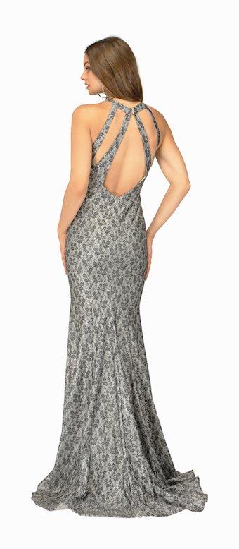 Abby Paris Style #90019