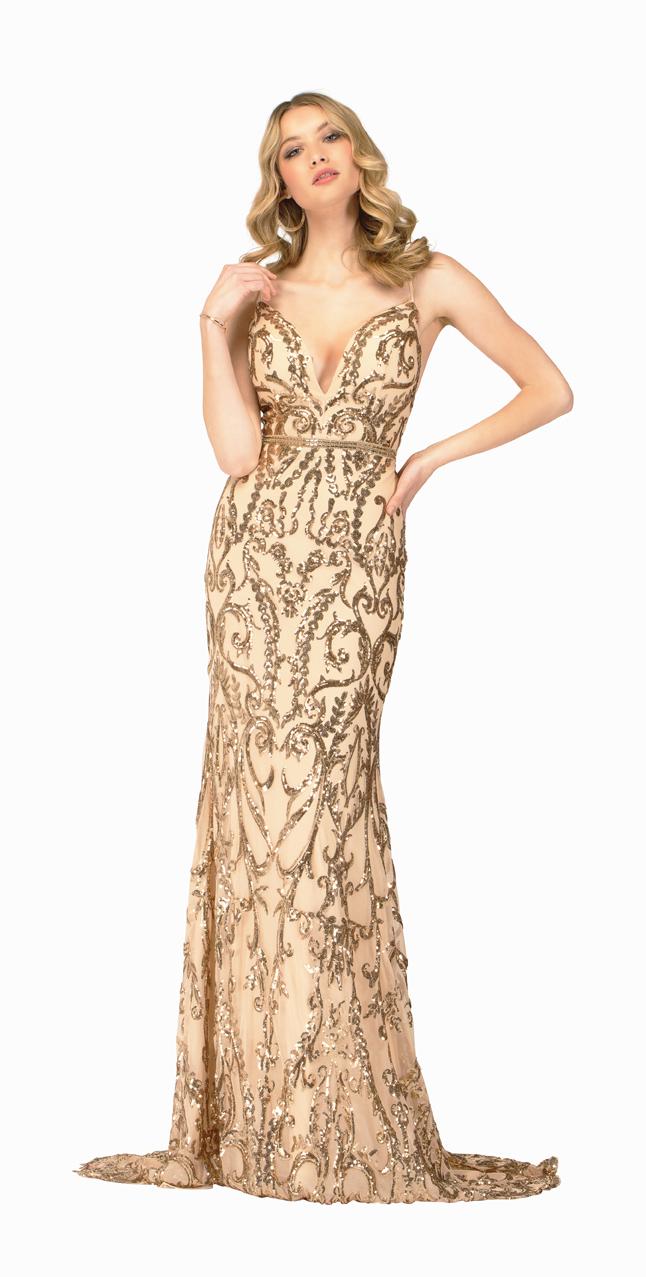 Abby Paris Style #90030