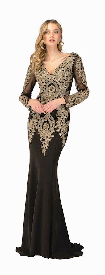 Abby Paris Style #90037