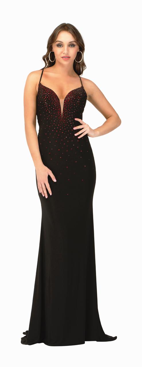 Abby Paris Style #90043