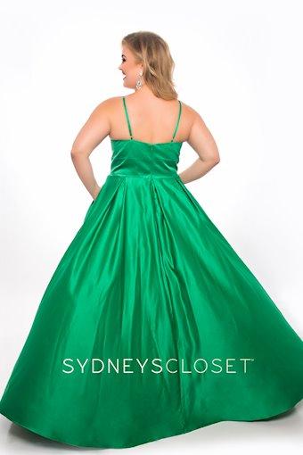 Sydney's Closet SC7270