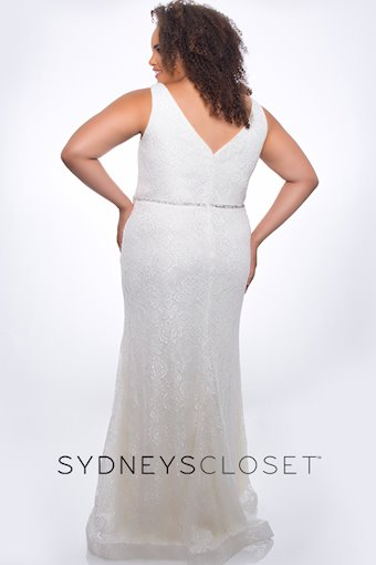 Sydney's Closet SC7279