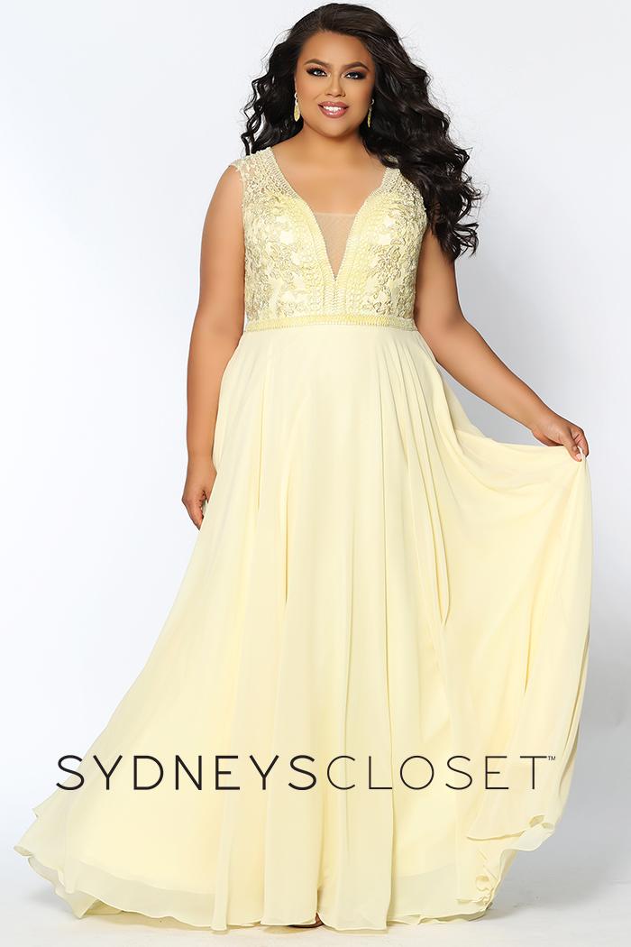 Sydney's Closet Style #SC7280