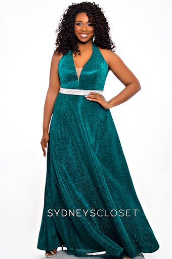 Sydney's Closet SC7289