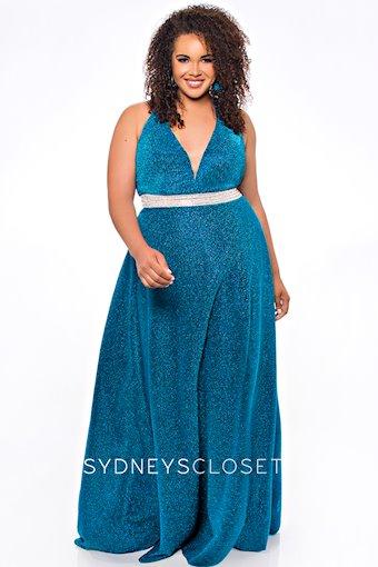 Sydney's Closet Style: SC7289
