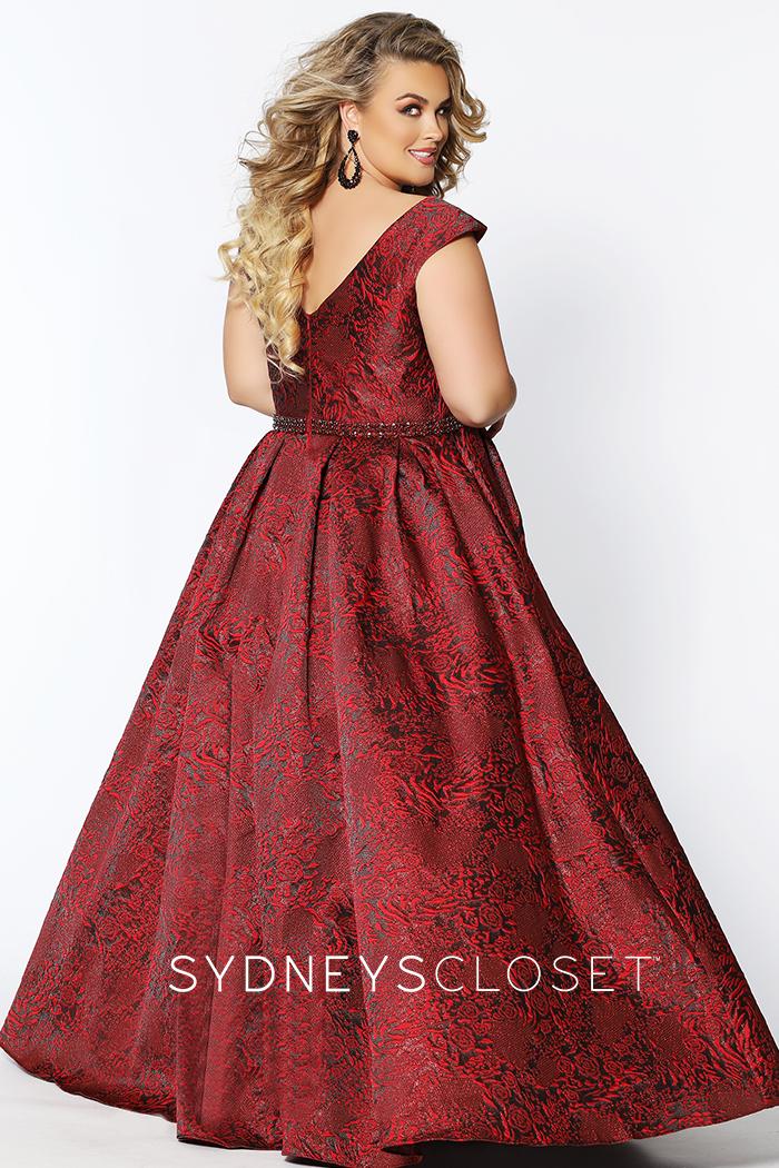 Sydney's Closet SC7292