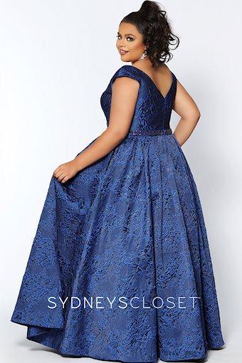 Sydney's Closet Style #SC7292