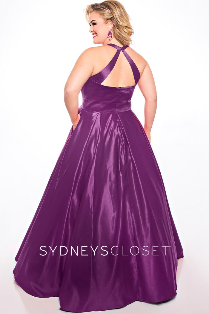 Sydney's Closet SC7293