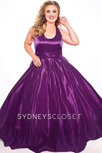 Sydney's Closet Style #SC7293
