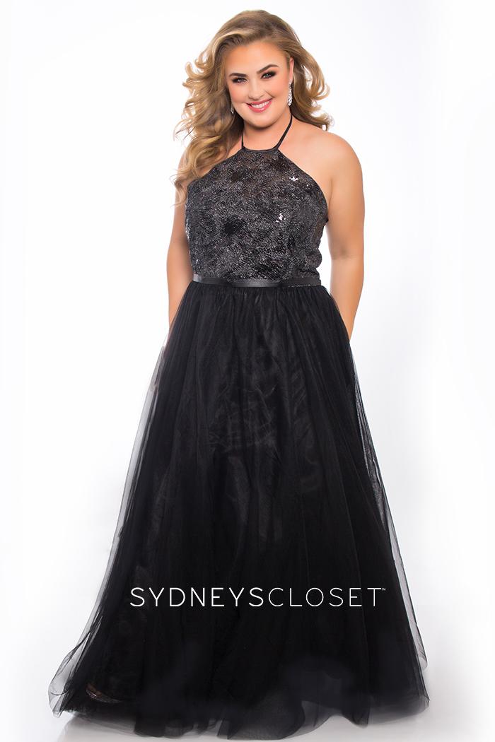 Sydney's Closet SC7297