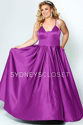 Sydney's Closet SC7301