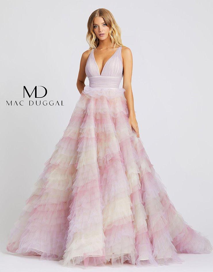 Mac Duggal 11117M Image