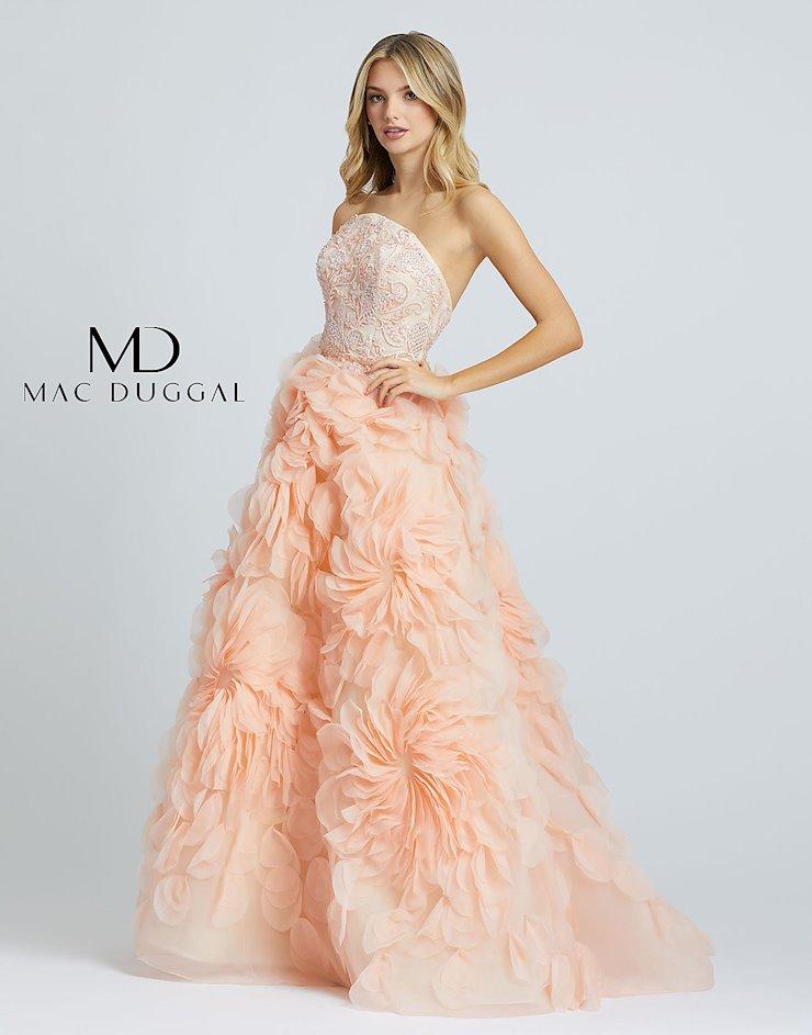 Mac Duggal Style 11119M Image